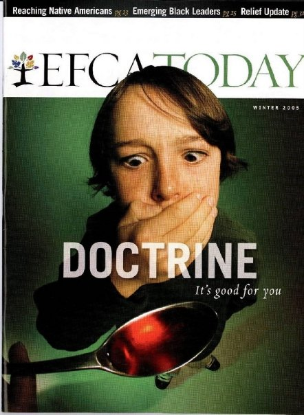 Doctrine is not optional